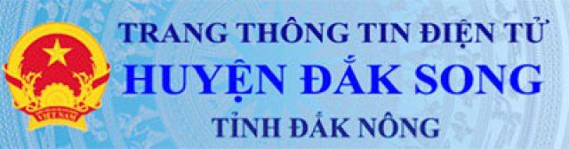 Daksong.daknong.gov.vn